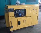 10kw de diesel Reeks van de Generator