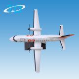 Sabb 340 Model Decoratieve Vliegtuigen van de Vliegtuigen van Luchtroutes Ezins