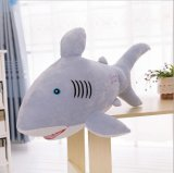 Auditoria ICTI Super Macio Shark Peluche