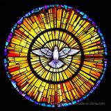 يطبع زخرفيّة [ستين غلسّ] كنيسة [ويندووس] زجاجيّة