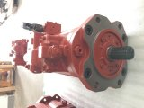 La sustitución Kawasaki K3V63 de la bomba hidráulica completa