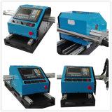 Cortador da máquina de estaca do plasma do CNC para o cortador de aço da máquina de estaca