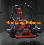 Forma fisica, strumentazione di forma fisica, strumentazione di ginnastica, pressa della pendenza - Df-6001