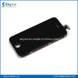 Первоначально LCD для экрана касания LCD мобильного телефона iPhone 4/4s