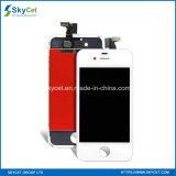 Оптовый первоначально экран касания LCD мобильного телефона для iPhone 4/4s