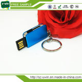 Vara colorida do USB da forma do livro