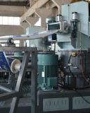 Überschüssige Plastikaufbereitenpelletisierer-Maschine der maschinen-Granulation-pp.