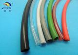 Aislante de tubo del PVC de la resistencia de la llama de la UL
