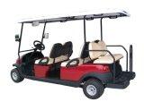 Carrello di golf elettrico delle a buon mercato 6 sedi da vendere