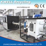 Cadena de producción del tubo de PVC/U-PVC/línea plástica de la protuberancia del tubo/cadena de producción