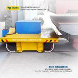 Rail électrique guidé pour équipement de manutention du matériel à usage intensif