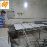 Панель экономичной белой декоративной плитки потолка акустическая