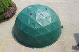 Qualitäts-einfaches hohes im Freien Geodäsieabdeckung-Zelt für Ereignis