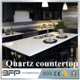 [كونترتوب] اصطناعيّة بيضاء رخاميّ لأنّ مطبخ داخليّة