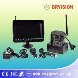 LCD TFT de 7 pulgadas del sistema de Monitor de color del vehículo inalámbrico
