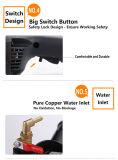 Профессиональный точильщик точильщика угла 150mm влажный (KD25A)