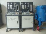 Hvof 서비스 기간을 연장하는 정전기 인쇄 기업 덕호 블레이드 Anilox 롤 텅스텐 탄화물 Wc 표면을%s 오래 견딘 살포 코팅 장비
