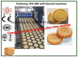 Maquinaria pequena automática da fábrica do biscoito do KH