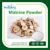 Пестицид 519-02-8 полное Matrine 98% свободно образцов естественный био