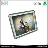 "10.4 ""Ad Player LCD écran tactile moniteur"
