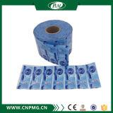 병 마개를 위한 PVC/Pet 열수축 슬리브 레이블