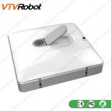 Da tela automática da chaminé da parede da cozinha do robô da limpeza de indicador líquido de limpeza de vidro