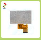 4.3 индикация LCD модуля дюйма TFT LCD с фактором контрастности 500