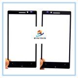 Nokia Lumiaのための携帯電話LCDの表示のタッチ画面930のガラスアセンブリ置換