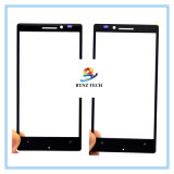 Nokia Lumia를 위한 셀룰라 전화 LCD 디스플레이 접촉 스크린 930의 유리 회의 보충