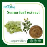 Senna Leaf Sennoside 100% 순수한 Natural&#160 추출 제조자; Senna Leaf 추출