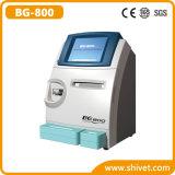 Analizzatore dell'elettrolito di gas del sangue (BG-800)
