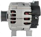 Генератор переменного тока для Citroen C2, C3, C4, Peugeot 307, 437409, 0986048911, Ca1665ИК, 229123802, 12V 90A