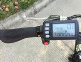 """20 """" [250و] مصغّرة سمين كهربائيّة يطوي درّاجة مع يخفى بطارية"""