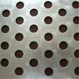 Fabricante da folha do aço inoxidável 316 de Foshan Preforated