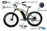 [جب-104ك] [شنس] مصنع [500و] كهربائيّة درّاجة محرّك
