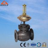 Selbst gebetriebenes Mikrodruckregelungsventil (GAZZVP)