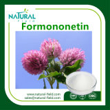Порошок выдержки Formononetin 98% красного клевера изготовлений