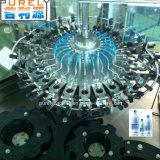 Mineralwasser-Geräten-füllende Zeile
