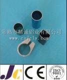 verschiedenes Aluminiumgefäß der Oberflächenbehandlung-6063t5, Aluminiumrohr (JC-C-90023)