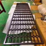 장식적인 금속 일 스테인리스 칸막이벽 디자인 중국제