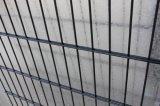 Пвх покрытие оцинкованной проволоки сетка ограждения / Двойной стальной проволоки ограждение (XMS45)