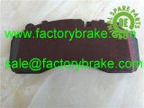 Запасные части погрузчика Eurotek Ротор тормозной колодки Wva 29087/29202/29125/29030