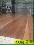 Panneau de particules/papier de mélamine stratifié par carton pour des meubles