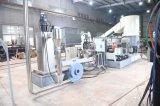 Máquina de reciclaje plástica de Viento-Enfriamiento del Caliente-Corte de Sj-a