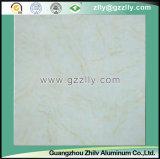 Mattonelle semplici del soffitto di stampa del rivestimento del rullo del reticolo - giada del Concubine