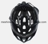 Шлем регулируемого Bike размера задействуя