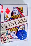 Playincards gigantesco
