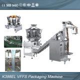 De Verpakkende Machine van het Voedsel voor huisdieren/van het Voedsel van de Hond Food/Fish (Nd-K398EL)