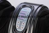 Motor Orion Tech Electric Shiatsu massajador de pé de rolagem para bater com controle remoto