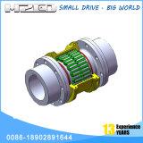 Hzcd Jss Impresora de doble brida Usada Rodamiento de articulación universal